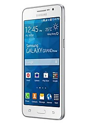 "Samsung Galaxy Grand Prime 5"" Android 4.4 4G smartphone(wifi, GPS,Quad-Core 1.2GHz,1GB RAM, 8GB Rom)"