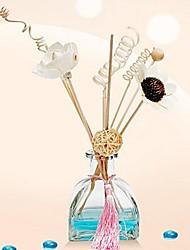 decoração de casa aromaterapia essencial mais sabor caixa de presente óleo difusor