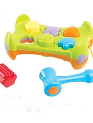 Kids Shape Sorting Pounding Play Activities Learning Development Baby Toy
