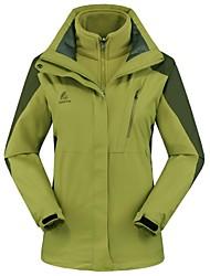 DZRZVD Outdoors Women's Windbreak & Waterproof Jacket