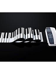 88 teclas do teclado de piano midi teclado de brinquedo construir falante com preço de fábrica