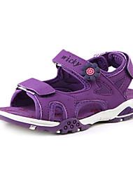 Sandalias ( Púrpura ) - Comfort/Puntera abierta