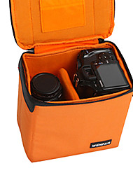 sac photo multi-fonctionnelle pour Canon 650d 700d Nikon D5100 D90
