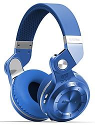 bluedio modelo (r) t2s com cabeça rotativa do bluetooth 4.1 fone de ouvido para iphone 6 telefones celulares e computadores pessoais