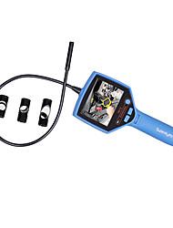 50x Портативный USB цифровой микроскоп эндоскоп с экраном 3,5-дюймовый монитор Supereyes N012 na001-1