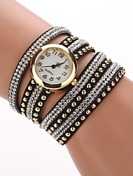 Orologio braccialetto Orologio casual Banda