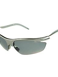 [Lentes de reemplazo gratis] bicicleta pc polarizado envuelven gafas deportivas clásicas