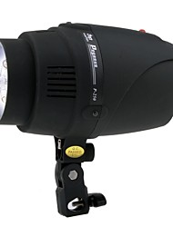 fushitong пегас р-250 цифровая вспышка / 52gn индекс экспозиции / 5600k цветовая температура - черный