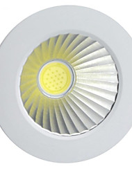 GU10 3w ienon® 240-270lm fraîche lumière blanche / chaude conduit blub spot (100-240V)