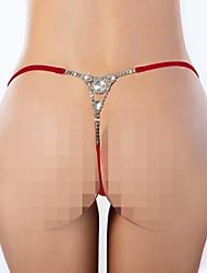 женские сексуальные T кальсоны