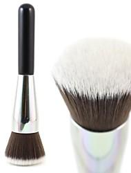 Professional Flat Kabuki Brush Foundation Powder Multifunctional Makeup Tool