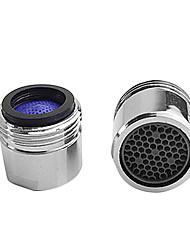 afundar bico filtro de torneira de lavatório aerador (18 milímetros fora)