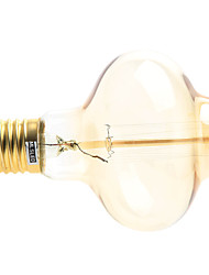 E26/E27 30W 1 200-260 LM Warm White LED Filament Bulbs AC 220-240 V