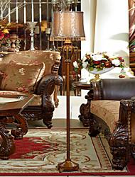 eidehi® lâmpada de assoalho do vintage