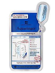 dirigeants aquaringer masque - 10 pcs