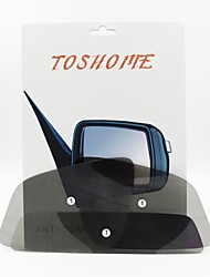 toshome pellicola anti-riflesso per gli specchi retrovisori interno esterno per BMW Serie 5 2011-2014