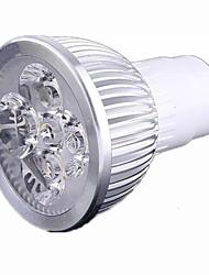 GU10 5 W 5 High Power LED 550 LM Warm White/Cool White Spot Lights AC 85-265 V