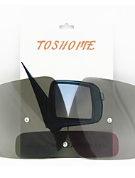 TOSHOME Anti-glare Film for Inside Outside Rearview Mirrors for PRADO