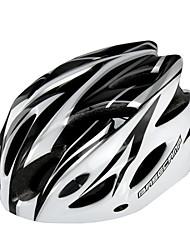 Basecamp Unisex Mountain / Road / Sports Bike helmet 18 Vents CyclingCycling / Mountain Cycling / Road Cycling / Recreational Cycling /
