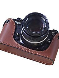 Funper Fm2 For Nikon Fm Fe Fm2 Fe2 Fm3A Leather Camera Case