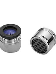 bocal lavatório filtro de torneira da pia (18 milímetros fora)