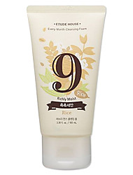 Etude House Every Month Cleansing Foam (#09 Richly Moist)