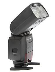 Speedlite wireless shanny sn600sc per canon