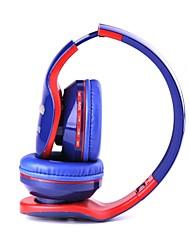 Aita bt808 fones de ouvido bluetooth estéreo sem fio fone de ouvido headband apoio sd tf fm música de rádio telefonema