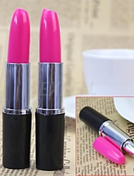 Lipstick Ball Pen Novelty Lady Toys Cute Cartoon Stationery Wedding Baby Shower   Return Gift Present Favors