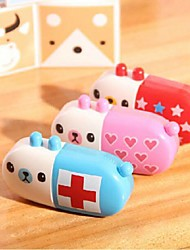 Cartoon Animal Correction Tape Novelty Kids Birthday Party Wedding Return Gift Present Favors