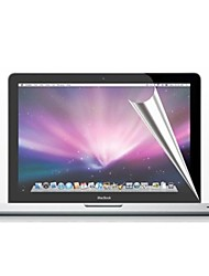 Laptop LCD Screen Protector Protection Film for Apple Macbook Pro 15.4 inch Widescreen LCD