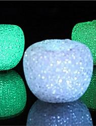 красочные формы изменения цвета Apple LED ночь свет
