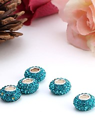 AS 925 Silver Jewelry   Colored beads