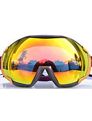 gafas de esquí, gafas de esquí basto descuento, gafas de snowboard eyewar de esquí