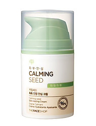 The Face Shop CALMING SEED Calming Seed Skin-Resting Cream
