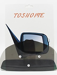 toshome pellicola anti-riflesso per gli specchi retrovisori interno esterno per BMW X3 2014