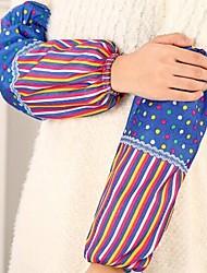 многофункциональный прекрасный анти грязный от влаги защитный рукав (случайный цвет)