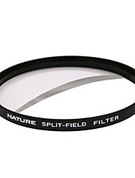 naturaleza 52mm filtro de primer plano