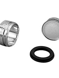 buse luxe de filtre du robinet de bobine de cuivre (23.5mm extérieur)
