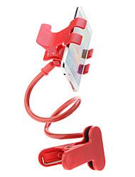 Plastic Holder for Mobile Phone[Red/Yellow/Blue/Black/White]