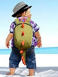 дети мальчик и той девушкой из отдела маленького динозавра волна мешок пакет плечо