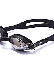 Swimming Goggles Unisex Anti-Fog / Anti-Wear / Waterproof / Polarized Lense / Anti-slip Strap Silica Gel PC Others Others