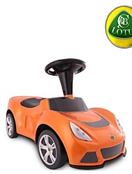Lotus Foot to Floor Toddler Toy Car For Kids To Ride on Toy Pedal Car