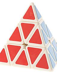 moyu pirâmide competição edição velocidade cubo mágico
