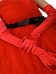 Is Refers to The Plate Element Face Longer Dress Black Gloves