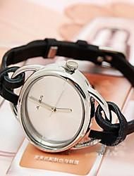 corona donne semplicemente Crystal Watch ornamentali