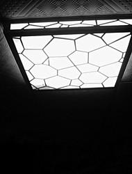 24w minces de grande taille a mené la lumière de plafond (AC85-265V)