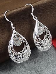 Anna&Vorabend Frauen Alle vergleichbaren vintage treiben Ohrringe