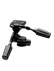 Induro PHT2 PHT Series  DSLR Camera Tripod PTZ Design Patent