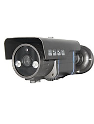 MHS ® 720P 1.0MP CMOS IP Network Internet Surveillance Camera 4-9mm Manual Varifocal Lens